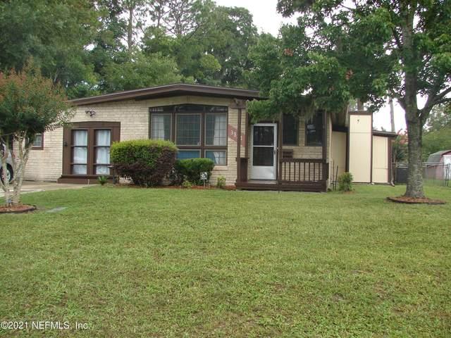 3824 Rendale Dr N, Jacksonville, FL 32210 (MLS #1122232) :: The Hanley Home Team
