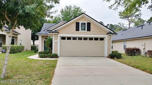 1881 Enterprise Ave, St Augustine, FL 32092 (MLS #1122239) :: The Hanley Home Team