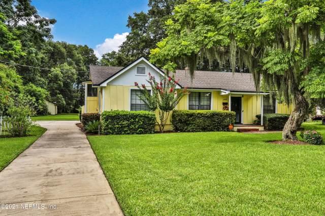 9725 Doolittle Rd, Jacksonville, FL 32246 (MLS #1122247) :: EXIT Inspired Real Estate
