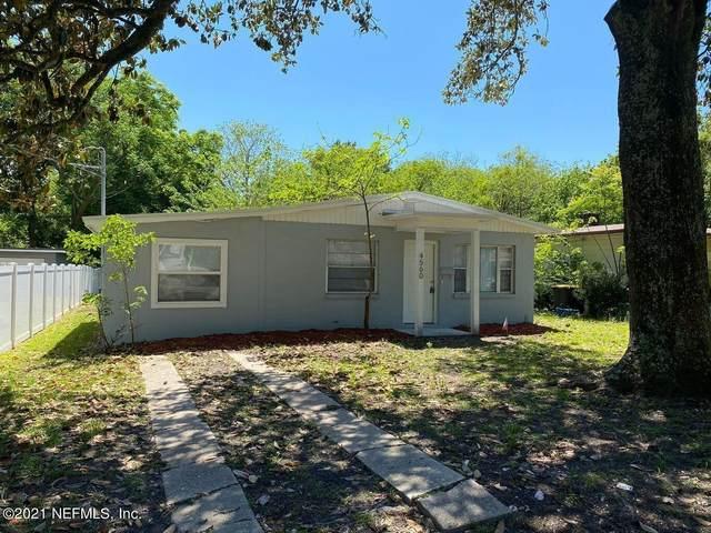 4560 Merrimac Ave, Jacksonville, FL 32210 (MLS #1122248) :: The Hanley Home Team