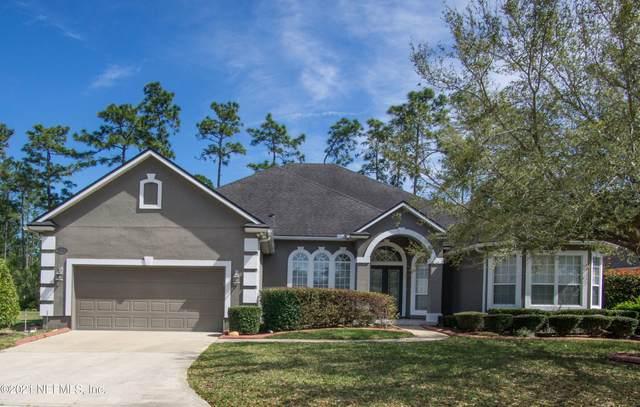 7881 Mount Ranier Dr, Jacksonville, FL 32256 (MLS #1122249) :: EXIT Inspired Real Estate