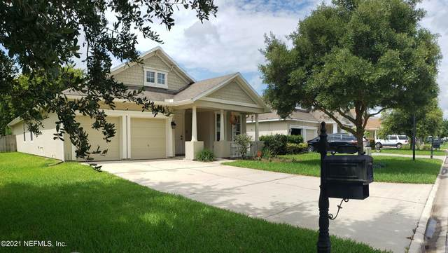 13150 Tom Morris Dr, Jacksonville, FL 32224 (MLS #1122255) :: The Hanley Home Team