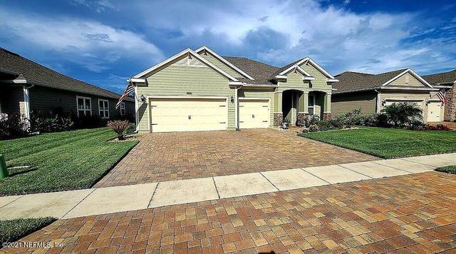 2883 Las Calinas Blvd, St Augustine, FL 32095 (MLS #1122257) :: The Hanley Home Team