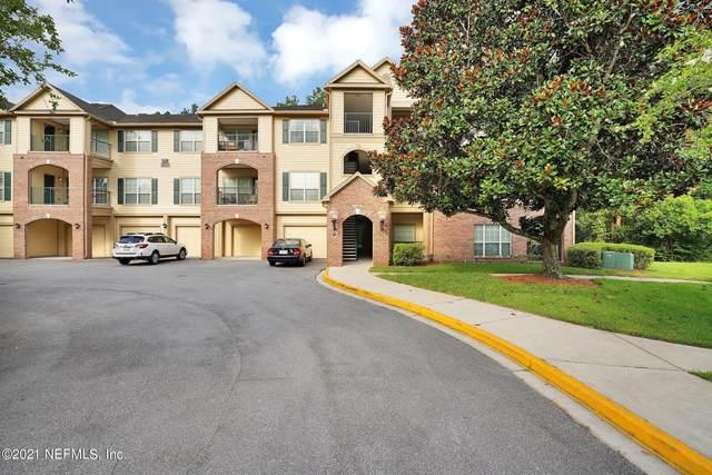 7800 Point Meadows Dr #1416, Jacksonville, FL 32256 (MLS #1122259) :: The Hanley Home Team