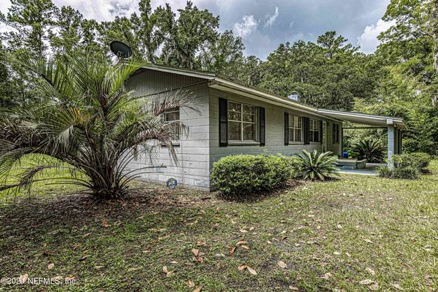 7410 Sycamore St, Jacksonville, FL 32219 (MLS #1122261) :: The Hanley Home Team