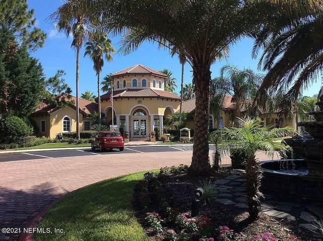 4000 Grande Vista Blvd 15-302, St Augustine, FL 32084 (MLS #1122278) :: The Huffaker Group