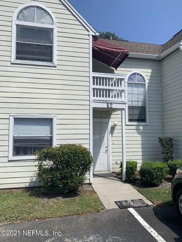 2300 Twelve Oaks Dr K-2, Orange Park, FL 32065 (MLS #1122282) :: EXIT Inspired Real Estate