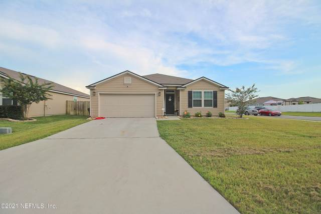 2209 Pebble Point Dr, GREEN COVE SPRINGS, FL 32043 (MLS #1122285) :: The Hanley Home Team