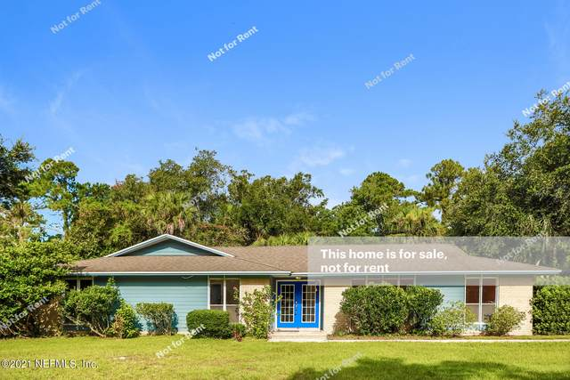 8426 Grayling Dr S, Jacksonville, FL 32256 (MLS #1122287) :: The Newcomer Group