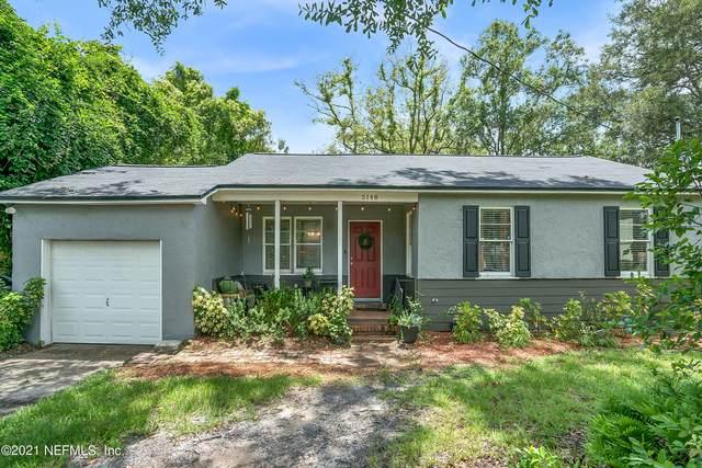 5148 Attleboro St, Jacksonville, FL 32205 (MLS #1122290) :: The Hanley Home Team
