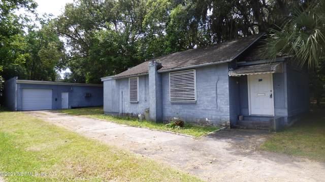 25 Haworth Ave, Jacksonville, FL 32216 (MLS #1122291) :: MavRealty