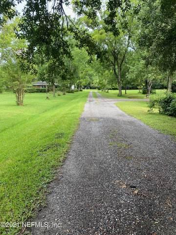 146 Old Hard Rd, Fleming Island, FL 32003 (MLS #1122293) :: Engel & Völkers Jacksonville