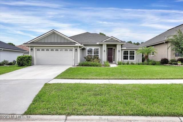 1746 Linda Lakes Ln, Middleburg, FL 32068 (MLS #1122295) :: The Huffaker Group