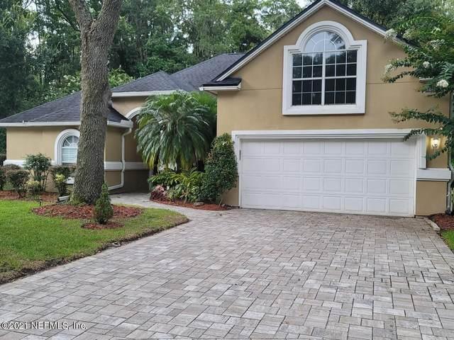 7888 Heather Lake Ct E, Jacksonville, FL 32256 (MLS #1122298) :: The Hanley Home Team