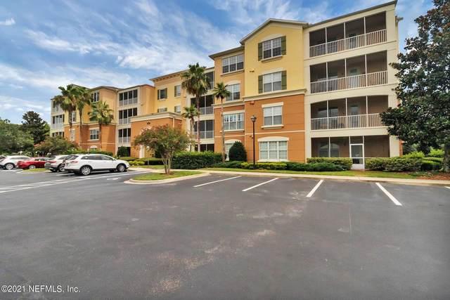 9831 Del Webb Pkwy #2405, Jacksonville, FL 32256 (MLS #1122300) :: The Hanley Home Team