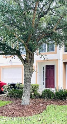 7403 Palm Hills Dr, Jacksonville, FL 32244 (MLS #1122306) :: The Hanley Home Team