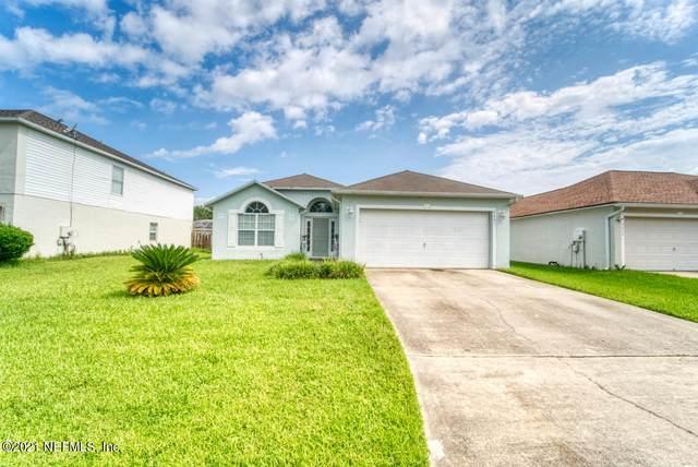 5443 Westland Station Rd, Jacksonville, FL 32244 (MLS #1122309) :: The Hanley Home Team