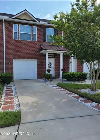 1575 Landau Rd, Jacksonville, FL 32225 (MLS #1122318) :: EXIT 1 Stop Realty
