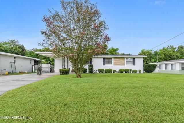 11325 Soforenko Dr, Jacksonville, FL 32218 (MLS #1122319) :: EXIT Real Estate Gallery