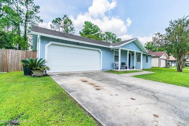 1850 Sherwood Dr, Middleburg, FL 32068 (MLS #1122326) :: 97Park