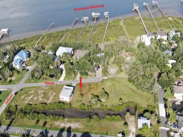 6500 Nassau St, St Augustine, FL 32080 (MLS #1122330) :: Berkshire Hathaway HomeServices Chaplin Williams Realty