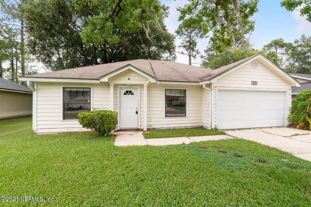 455 Moby Dick Dr S, Jacksonville, FL 32218 (MLS #1122331) :: EXIT Real Estate Gallery