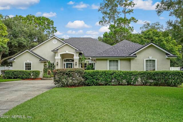 1325 Wilshire Ct S, St Johns, FL 32259 (MLS #1122335) :: Noah Bailey Group