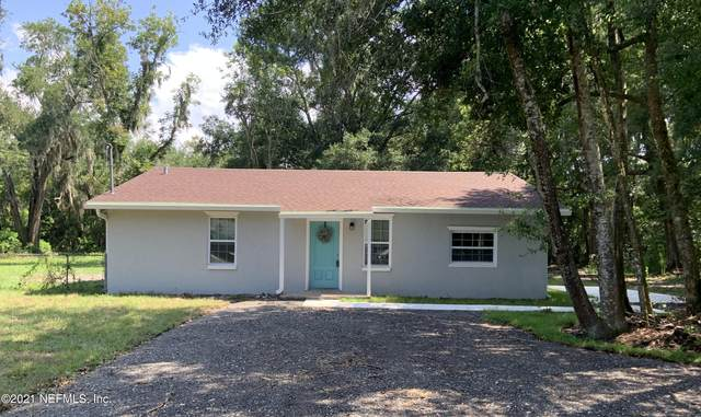5342 107TH St, Jacksonville, FL 32244 (MLS #1122338) :: Noah Bailey Group