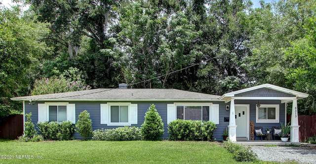 4313 Marquette Ave, Jacksonville, FL 32210 (MLS #1122340) :: EXIT 1 Stop Realty