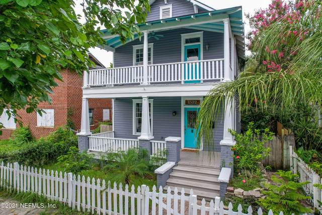 1532 Perry St, Jacksonville, FL 32206 (MLS #1122341) :: EXIT Real Estate Gallery