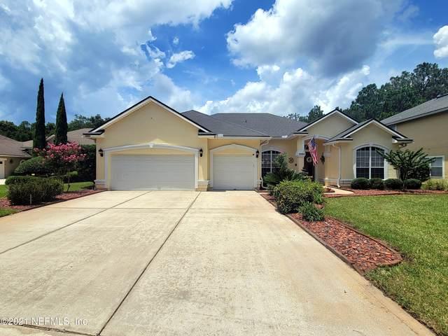 2282 W Clovelly Ln, St Augustine, FL 32092 (MLS #1122342) :: The Hanley Home Team