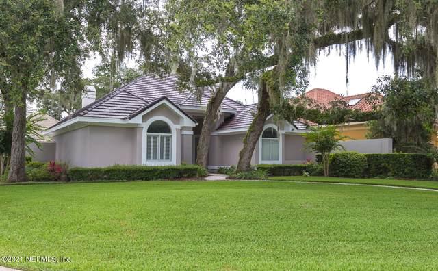 109 Laurel Ln, Ponte Vedra Beach, FL 32082 (MLS #1122346) :: EXIT Inspired Real Estate