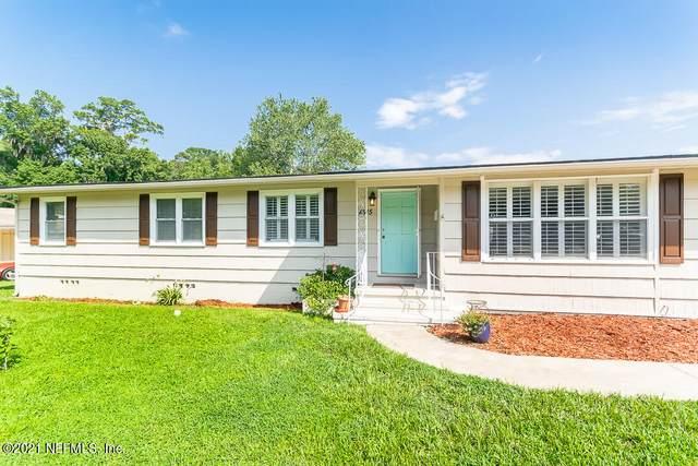 4915 Ortega Hills Dr, Jacksonville, FL 32244 (MLS #1122353) :: The Huffaker Group