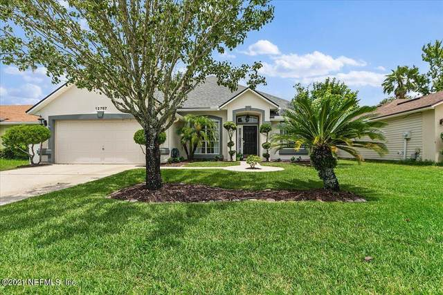 12787 Ellis Island Dr, Jacksonville, FL 32224 (MLS #1122355) :: The Volen Group, Keller Williams Luxury International