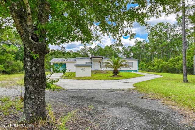 9920 Ebert Ave, Hastings, FL 32145 (MLS #1122357) :: The Huffaker Group