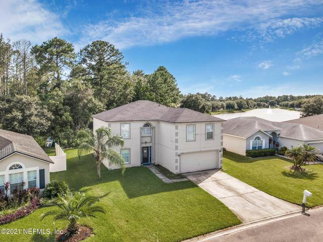 3980 Clearbrook Cove Rd, Jacksonville, FL 32218 (MLS #1122358) :: EXIT Real Estate Gallery
