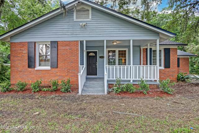2824 Southside Blvd, Jacksonville, FL 32216 (MLS #1122362) :: EXIT Inspired Real Estate