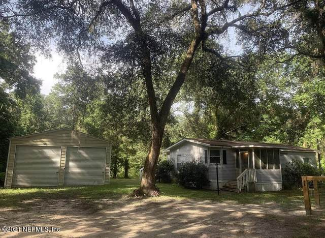 4146 Saunders Dr, Middleburg, FL 32068 (MLS #1122366) :: EXIT Real Estate Gallery