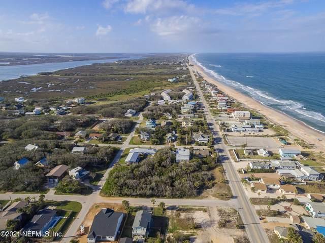 0 Coastal Hwy, St Augustine, FL 32084 (MLS #1122372) :: The Randy Martin Team | Compass Florida LLC