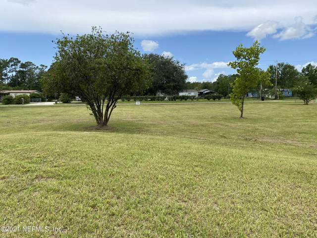 2299 Dolphin Ave S, Middleburg, FL 32068 (MLS #1122374) :: EXIT Real Estate Gallery