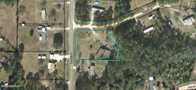 2299 Dolphin Ave S, Middleburg, FL 32068 (MLS #1122375) :: EXIT Real Estate Gallery