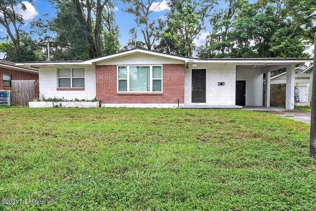 1403 Magnolia Cir W, Jacksonville, FL 32211 (MLS #1122381) :: EXIT 1 Stop Realty