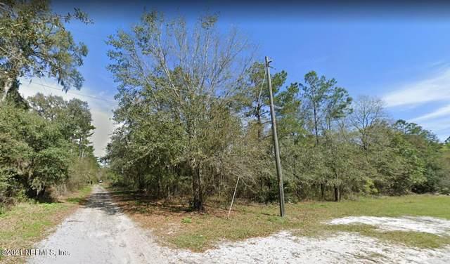 0 103RD St, Jacksonville, FL 32210 (MLS #1122387) :: Endless Summer Realty