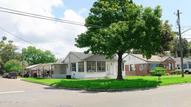 4763 Attleboro St, Jacksonville, FL 32205 (MLS #1122390) :: EXIT Real Estate Gallery