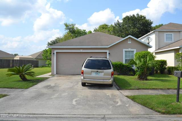 6671 Gentle Oaks Dr N, Jacksonville, FL 32244 (MLS #1122394) :: EXIT Real Estate Gallery
