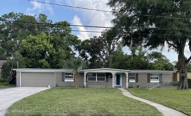 5548 Maxine Dr, Jacksonville, FL 32277 (MLS #1122395) :: The Huffaker Group