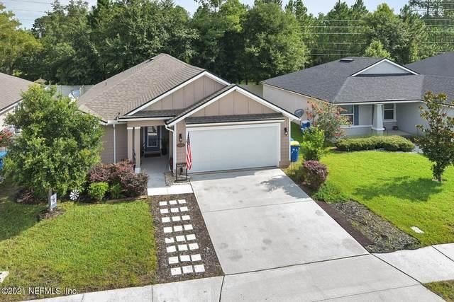 4145 Emilio Ln, Jacksonville, FL 32226 (MLS #1122396) :: Memory Hopkins Real Estate