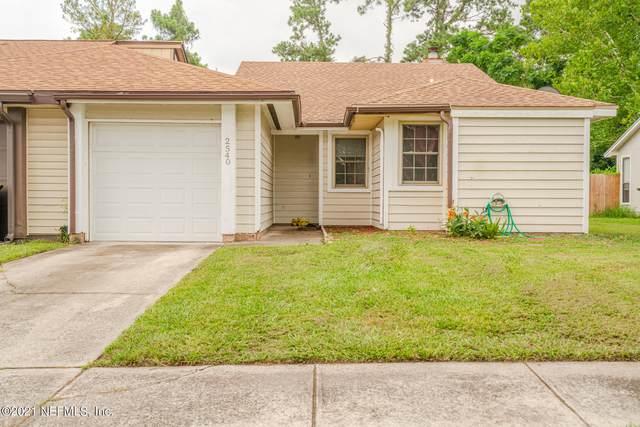 2540 White Horse Rd W, Jacksonville, FL 32246 (MLS #1122400) :: Memory Hopkins Real Estate