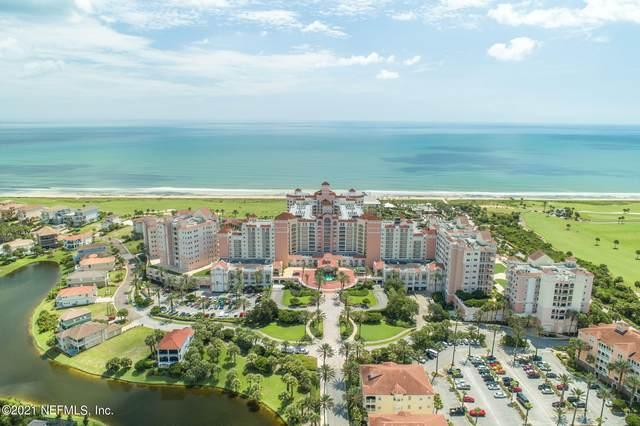200 Ocean Crest Dr #237, Palm Coast, FL 32137 (MLS #1122403) :: The Huffaker Group