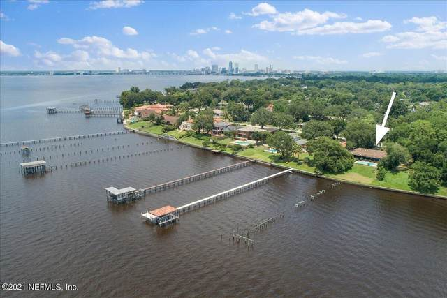 4278 Point La Vista Rd W, Jacksonville, FL 32207 (MLS #1122404) :: Memory Hopkins Real Estate